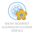 Snow Modified Australian Flower Essence