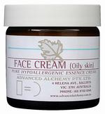 Face Cream (Oily skin) –AASK010