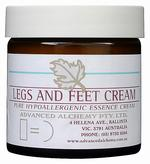 Legs and Feet Cream - AASK004