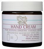 Hand Cream (Moisturising and Healing)- AASK003