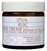 Face Cream (Normal or Dry skin)-AASK011